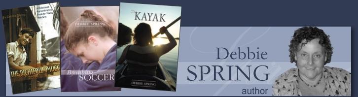 "Debbie Spring's ""The Kayak"" Essay"